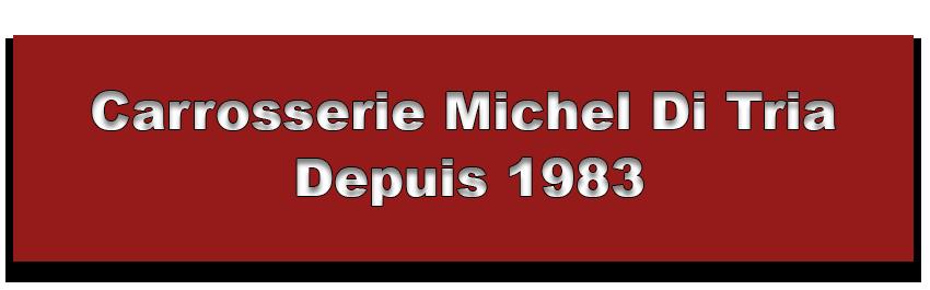 Michel Di Tria